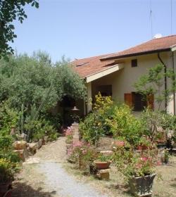 Villa Calagioli